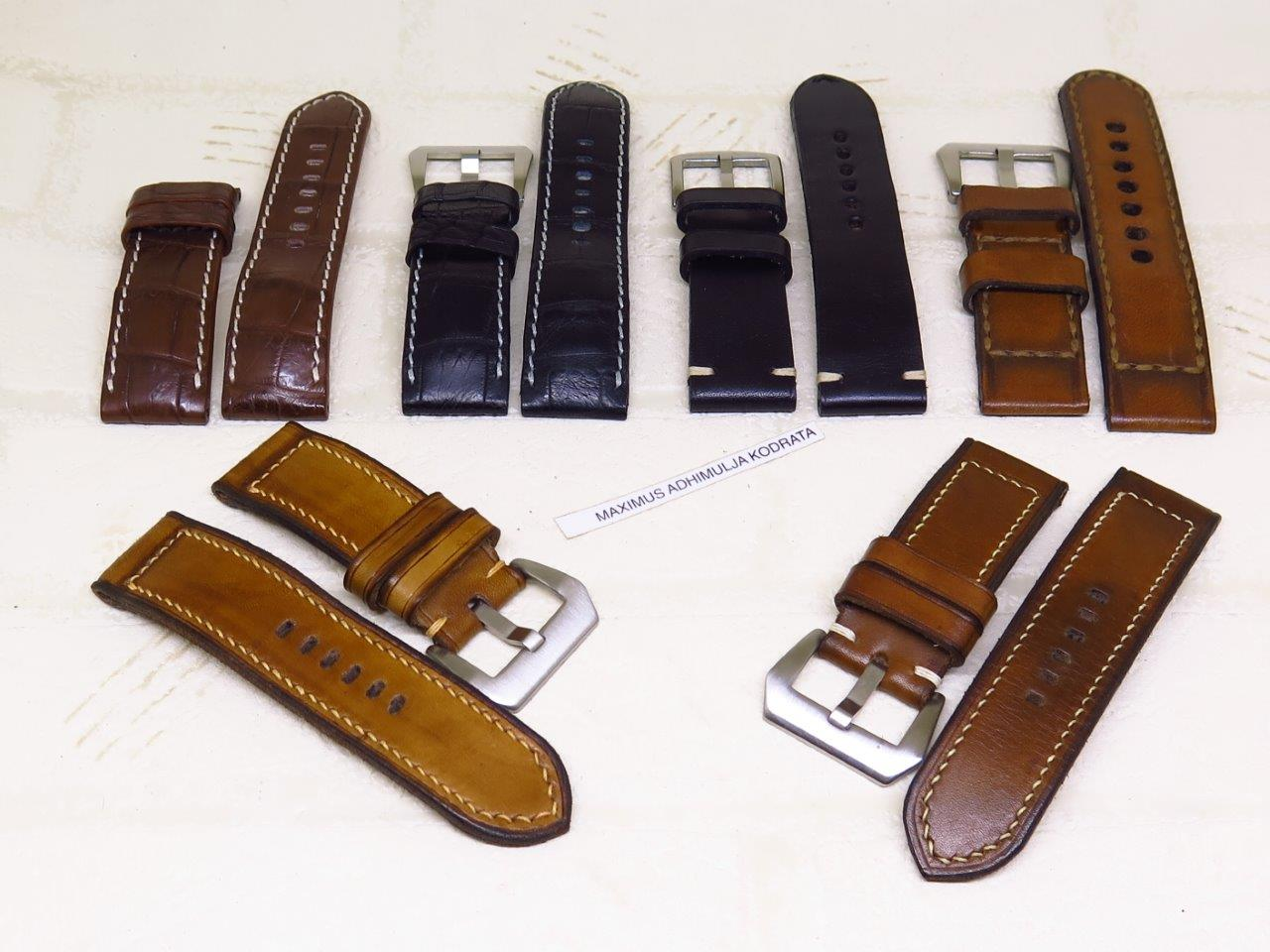 STRAP-STRAPS OF THE DAY 24mm
