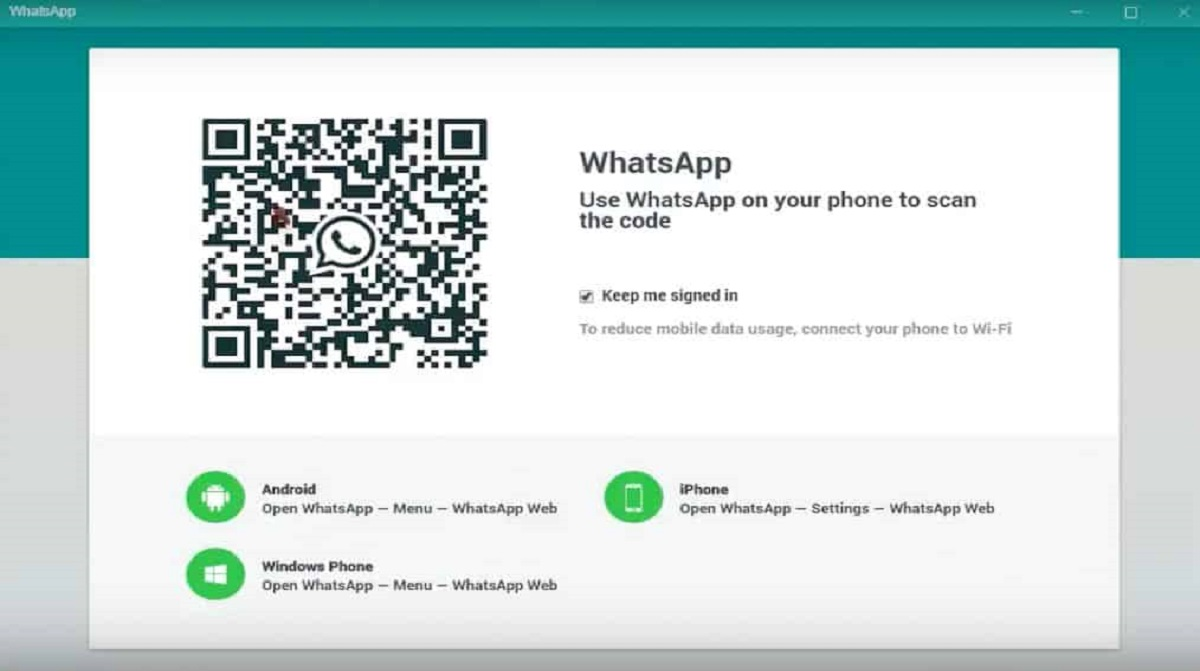 Download Hack For WhatsApp Versi Lama