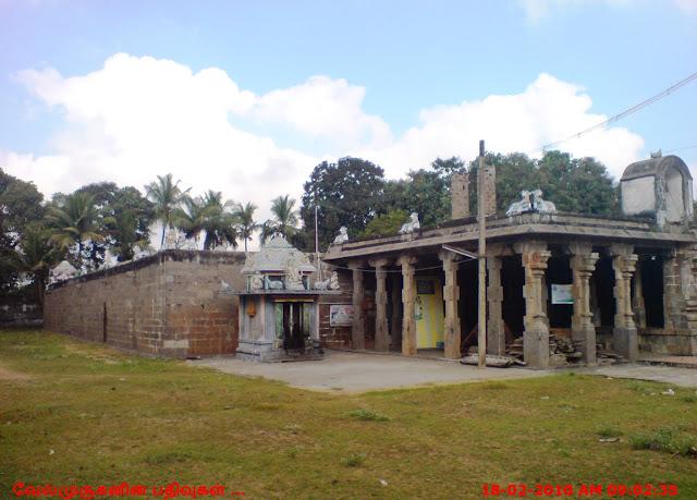 Bhakthajaneswarar Temple