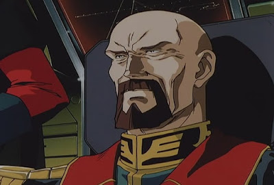 MS Gundam 0083 Stardust Memory Episode 12 Subtitle Indonesia