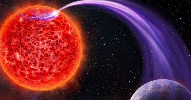 scientists pioneer new way to study exoplanets