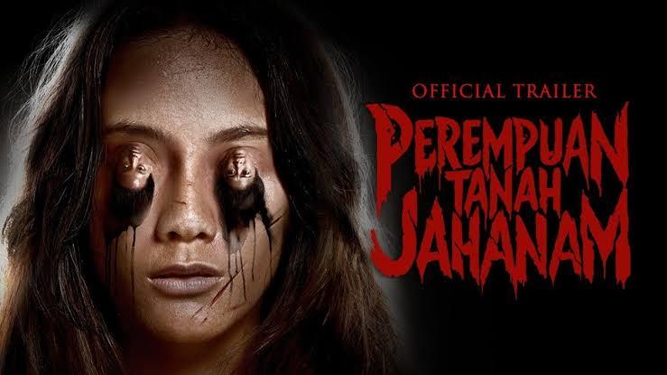 Perempuan tanah Jahanam (2019) Bluray