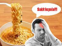 13 Bahaya Dan Efek Samping Makan Mie Instan Setiap Hari