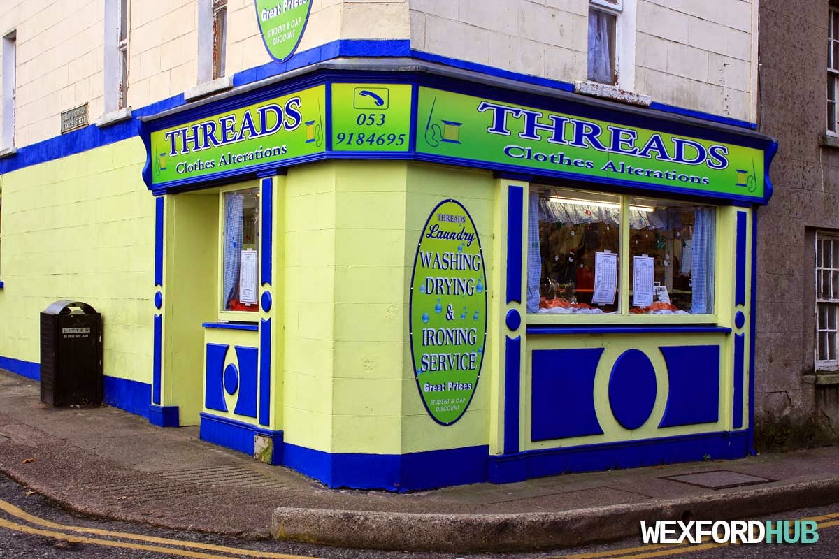 Threads, Wexford