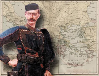 Μακεδονομάχοι και Παύλος Μελάς: ο βίος του μάθημα Γενναιότητας (Βίντεο: Η ταινία «Παύλος Μελάς» 1973)