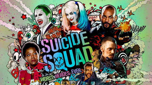 'Suicide Squad': Top 5 Things You Need to Know