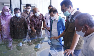 MOTO GP MANDALIKA, PERTARUHAN NAMA INDONESIA DI MATA DUNIA