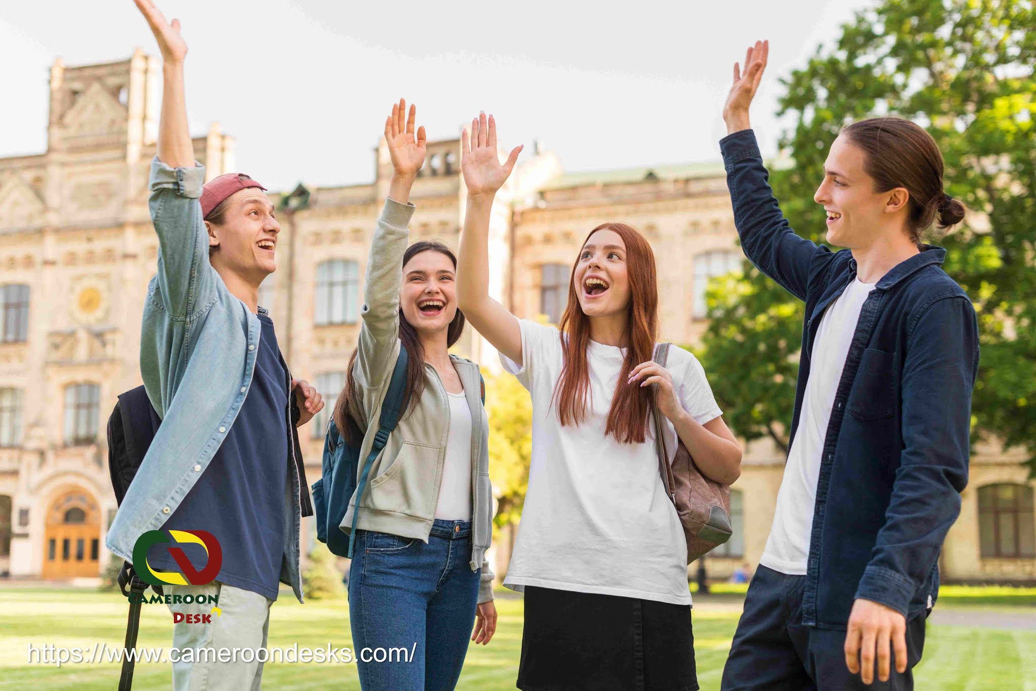 Cattolica Africa Scholarship Program for African Masters Students