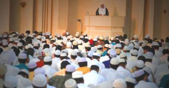 Khutbah Idul Fitri Singkat Dan Padat Khutbah Sholat Ied