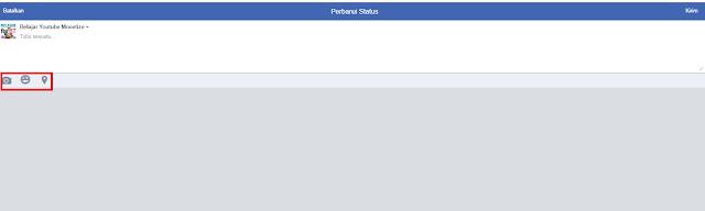 Kenapa tidak bisa mengupload video di fanpage atau halaman facebook menggunakan android atau pc (terbaru)