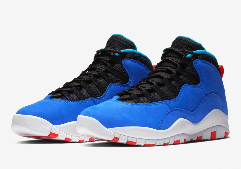 Swag Craze  First Look  Nike Air Jordan 10 Retro  Tinker  e6549c636