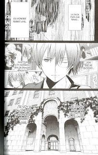 "Reseña de ""Wonder Rabbit Girl"" de Hirose Yui - Ivréa"