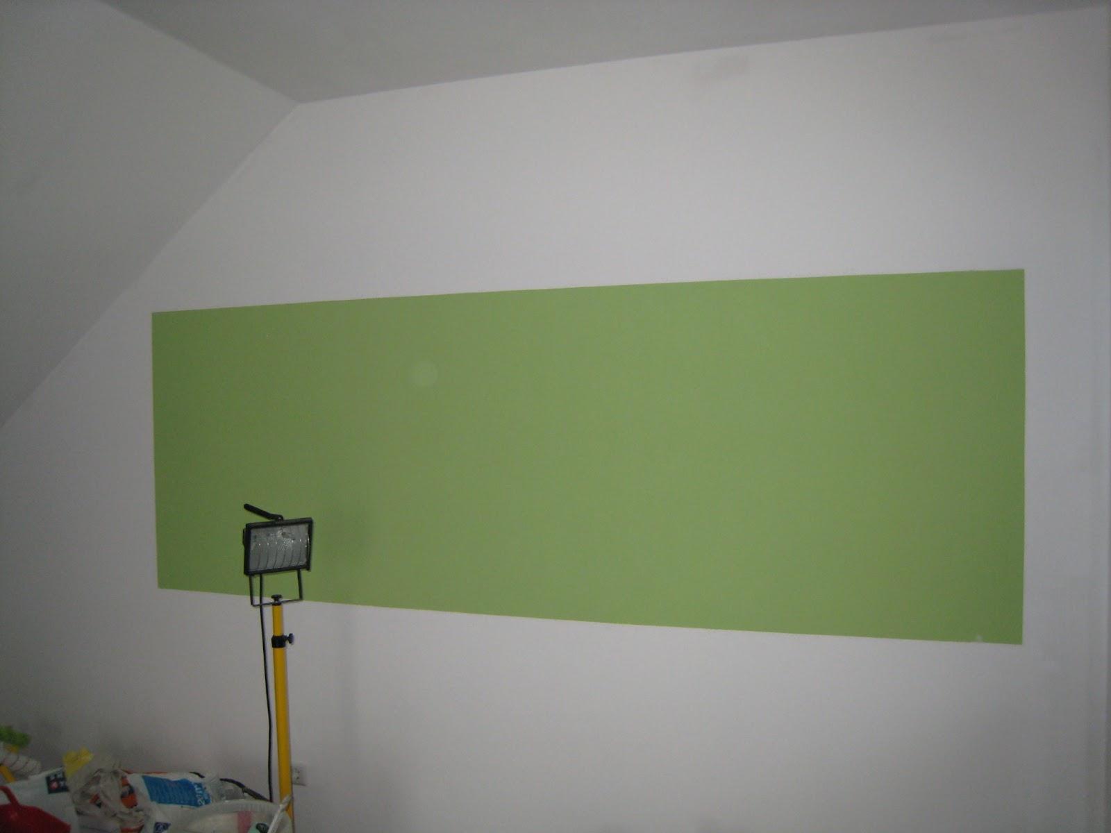 stein auf stein das haus wird bald fertig sein farbe im kinderzimmer. Black Bedroom Furniture Sets. Home Design Ideas