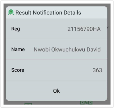 3 Ways to Detect Fake JAMB Result Slips & Admission Letters [PHOTOS]