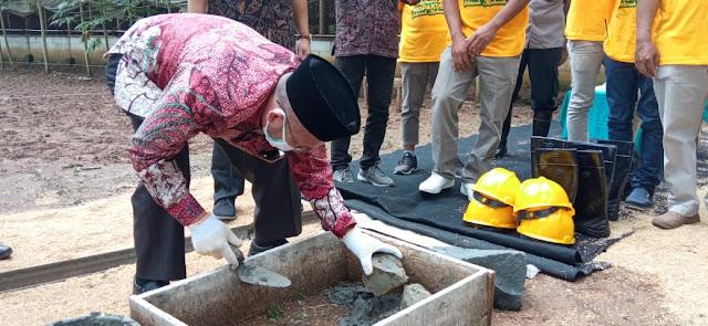 Ayam Kampung Unggul Balitbangtan Telah Dikembangkan di Cilacap, Seminggu Bisa Capai 4.000 Hingga 5.000 Ekor