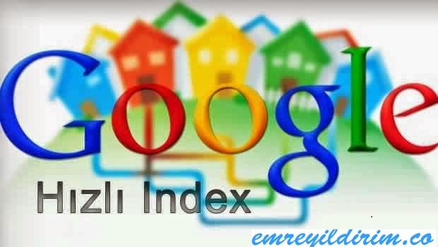 Google nasıl indexler