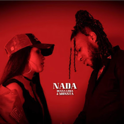 Diana Lima feat. Monsta - Nada (Rap).