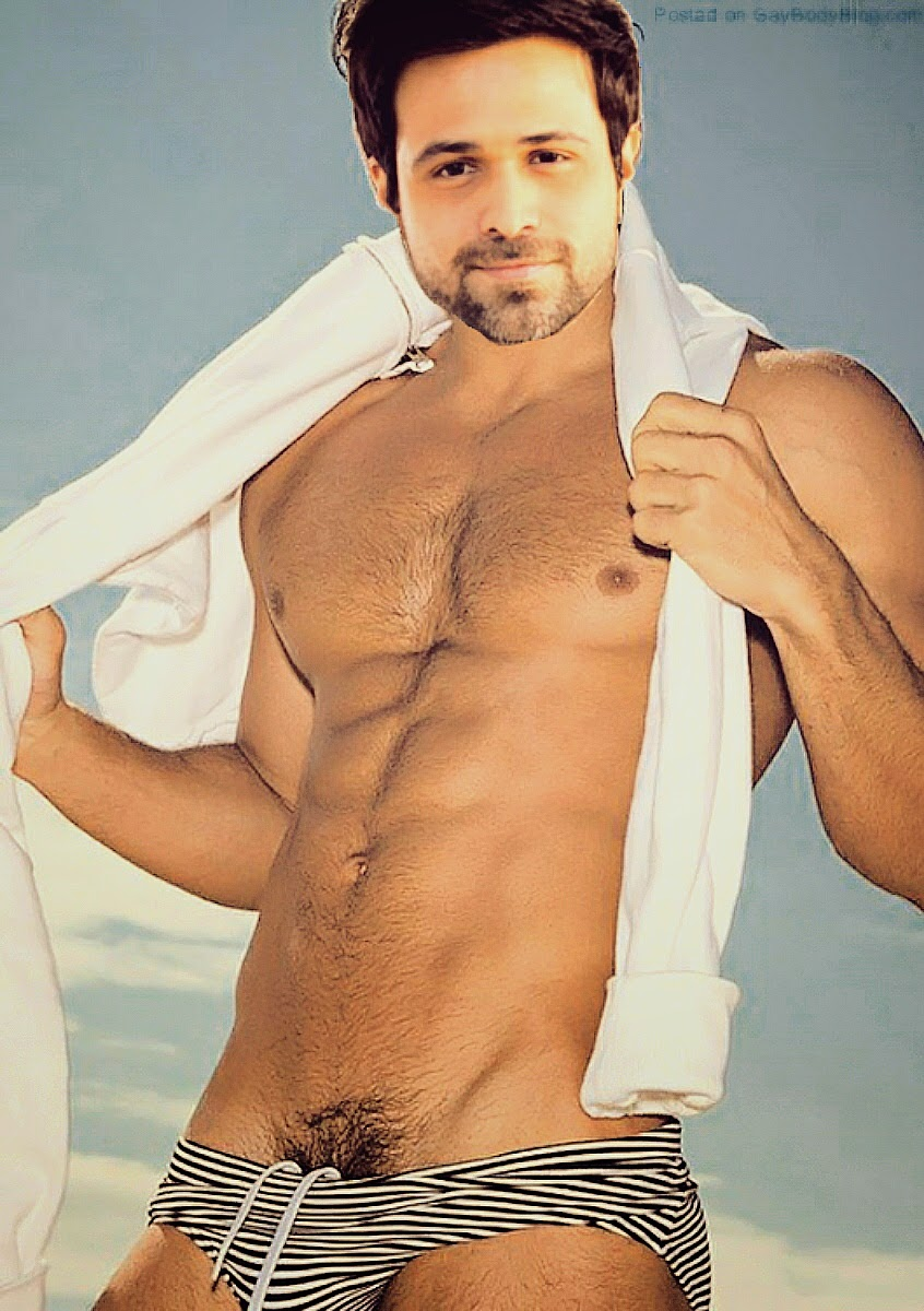Nude Indian Male Celebrities Post 17- Emraan Hashmi-8129