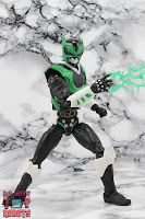 Power Rangers Lightning Collection Psycho Green 27