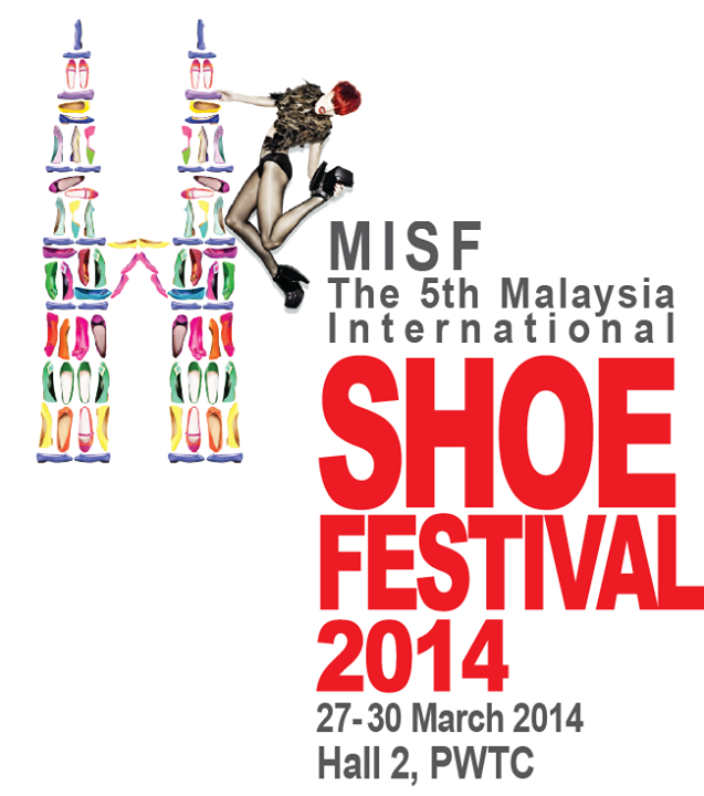 5th Malaysia International Shoe Festival #MISF2014
