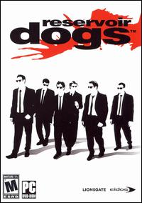 Descargar gratis Reservoir Dogs pc full español 1 link por Mega.