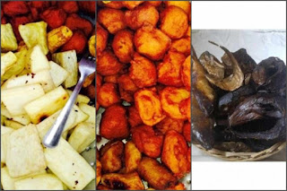 "Market people are ""frying akara with transformer oil, using sniper on dry fish"" – Scientist"