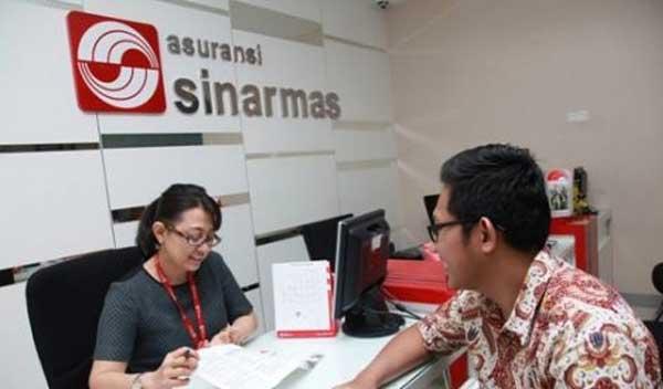 Alamat & Nomor Call Center Asuransi Sinarmas Denpasar