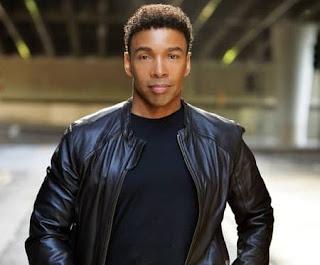 American actor, Allen Payne