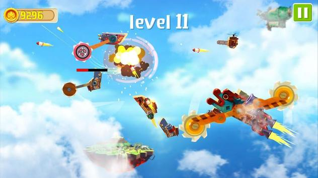 Sky Battle Pc Game Under 10MB