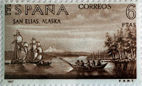 SAN ELIAS, ALASKA
