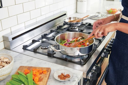 The Role of Healthy Cookware in Cooking Healthy Food
