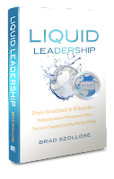 Click here to buy Liquid Leadership...