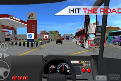 10 Game Bus Simulator Indonesia Offline Terbaru dan Terbaik untuk Android