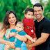 Médium salva a vida do filho de Wanessa Camargo ao curar de uma doença mortal
