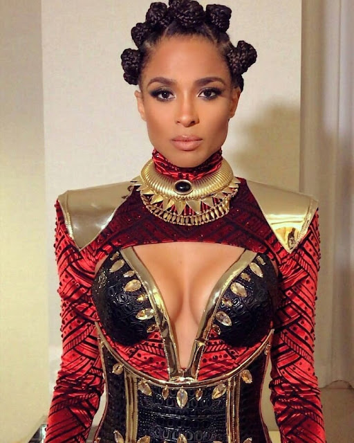 ciara-black-panther-panther-inspired-costume-for-halloween