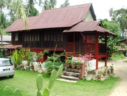 60 Koleksi Desain Taman Depan Rumah Pedesaan Terbaik
