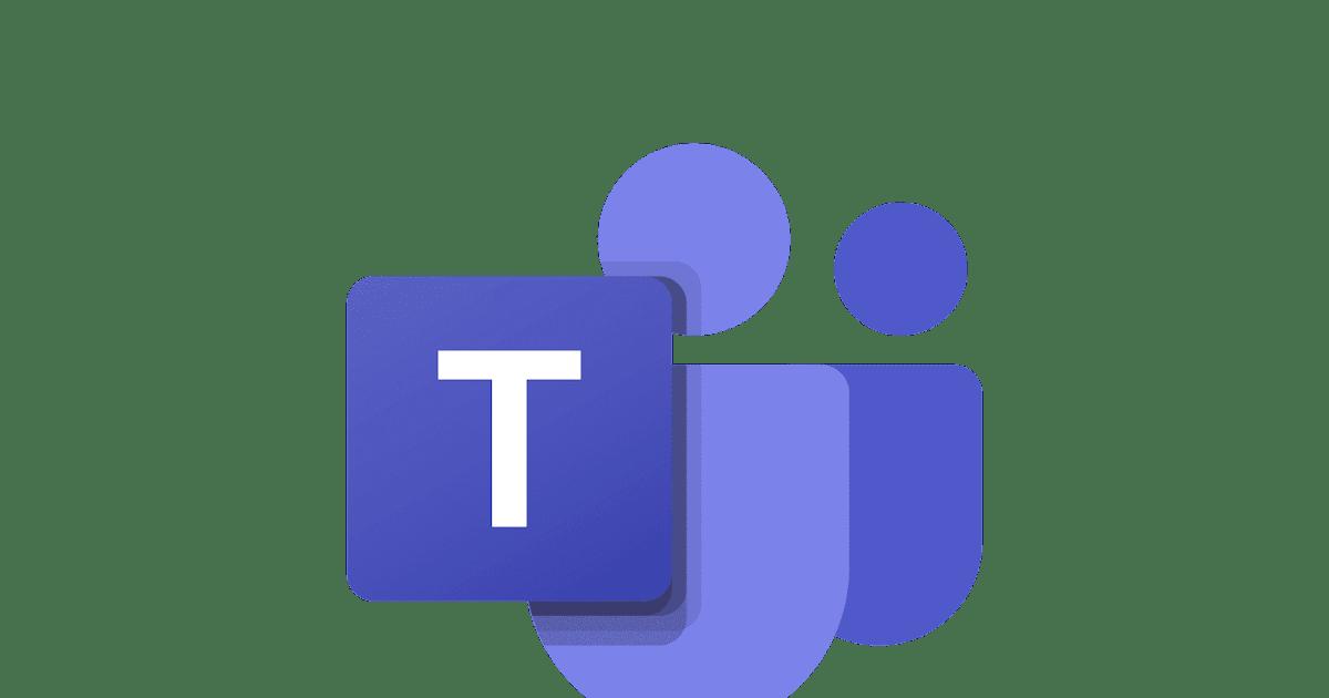 Download Microsoft Teams vector logo