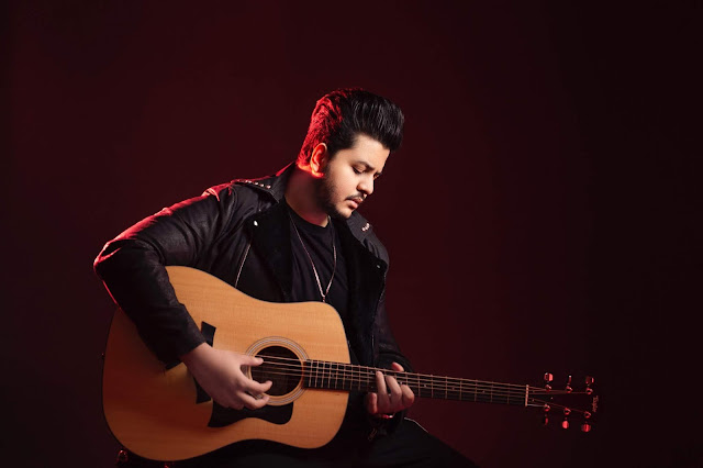 Raafay Israr speaks to Musicians of Pakistan about his musical journey, future plans, new releases, and more.