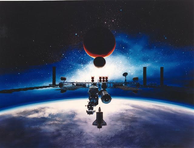 podróż kosmiczna, podróż suborbitalna, spacex, blue origin, virgin galactic, elon musk, jeff bezos, richard branson, amazon