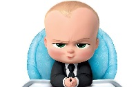 The Boss Baby Games