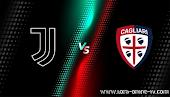 نتيجة مباراة كالياري ويوفنتوس الدوري الايطالي