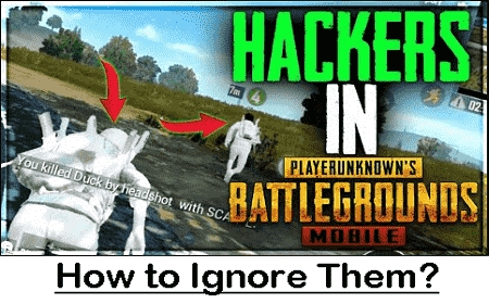 9 Tips on How to Avoid Hackers in PUBG Mobile and Win The Game