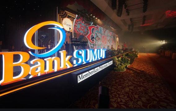 Alamat Lengkap dan Nomor Telepon Kantor Cabang Bank Sumut di Jakarta Pusat