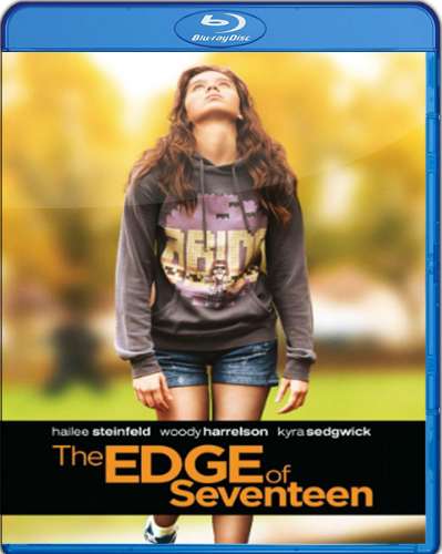 The Edge of Seventeen [2016] [BD25] [Subitulado]