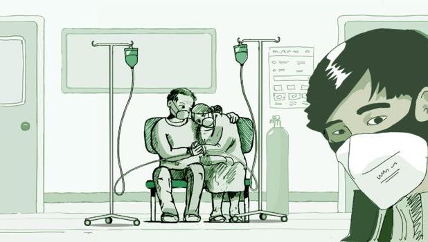 Что творилось в больницах Ухани