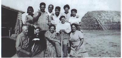 familia mazarico