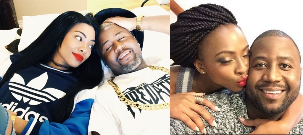 cassper dating pearl thusi Last month, boity confirmed her relationship with cassper was over, but denied it was because he had cheated on her this week, it was reported cassper and pearl thusi had confirmed they're dating.