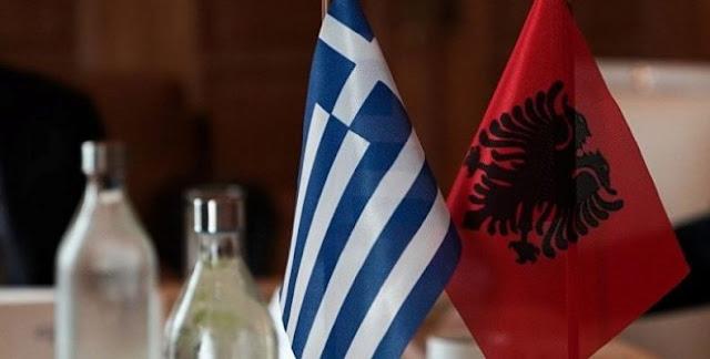 Ελλάδας και Αλβανία: Πέντε τα σημεία σοβαρού προβληματισμού