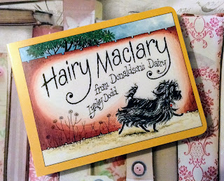 Book Giving Day and Library Lovers Day A Squash and a squeeze, time for bed little one, hairy maclary from donaldsons dairy