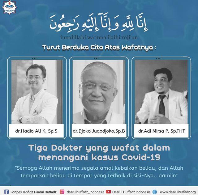 Dr Hadio Ali-IGdaarulhuffadz_indonesia